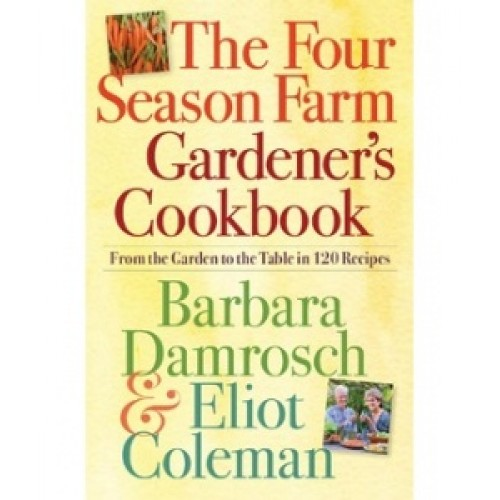 4 Season Farm Cookbook