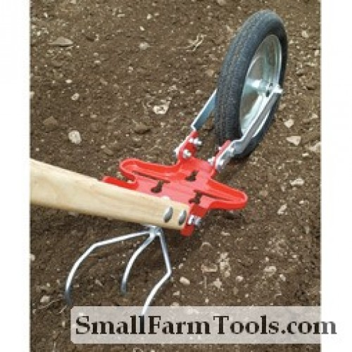 3 tine cultivator attachment for Glaser Tools