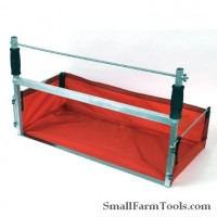"""Greens Harvester for 30"""" bed Tools"""