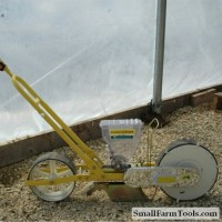 Jang Single-Row Seeder