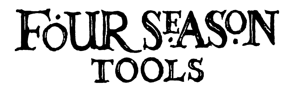 Four Season Tools