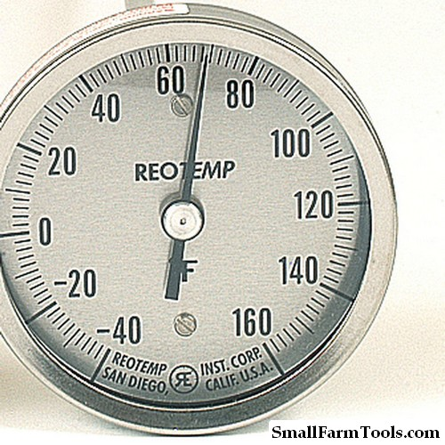 20in Compost Thermometer